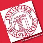 CCSF Fort Mason Center Art Campus Holiday Exhibit and Sale